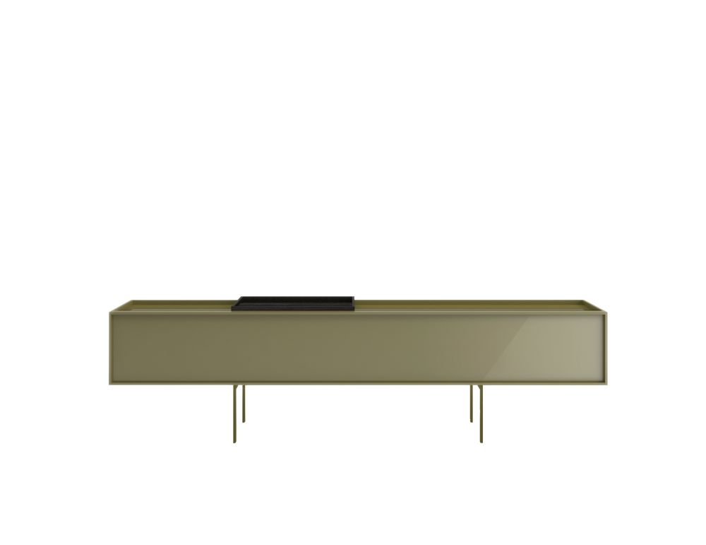 Lochness Cabinet by Cappellini