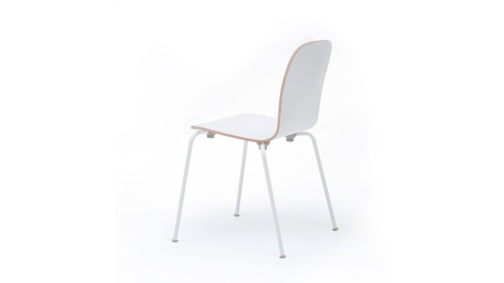 Lounge Chair by Cappellini