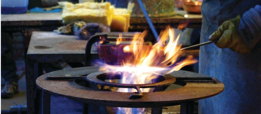 Low Casserole Pan with 1 Handle by Eligo