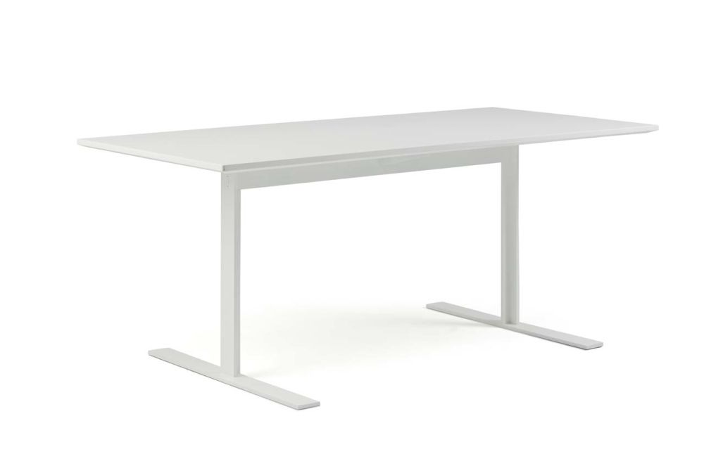 Luxor Dining Table by Cappellini