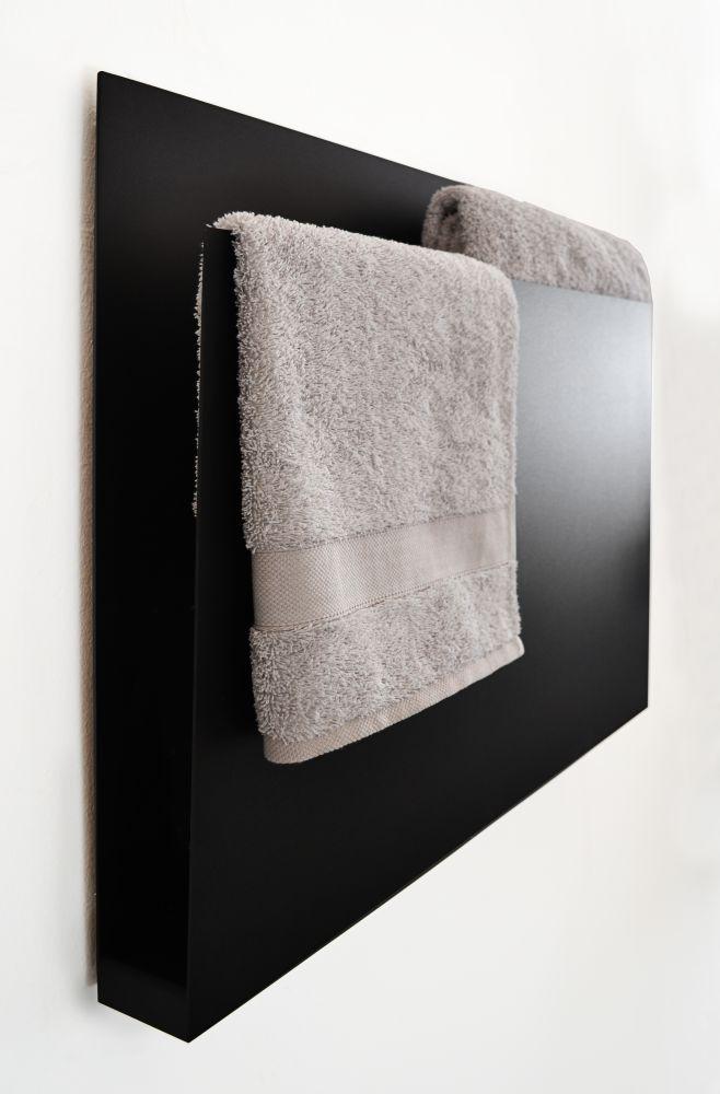 Magazine Towel Warmer by mg12