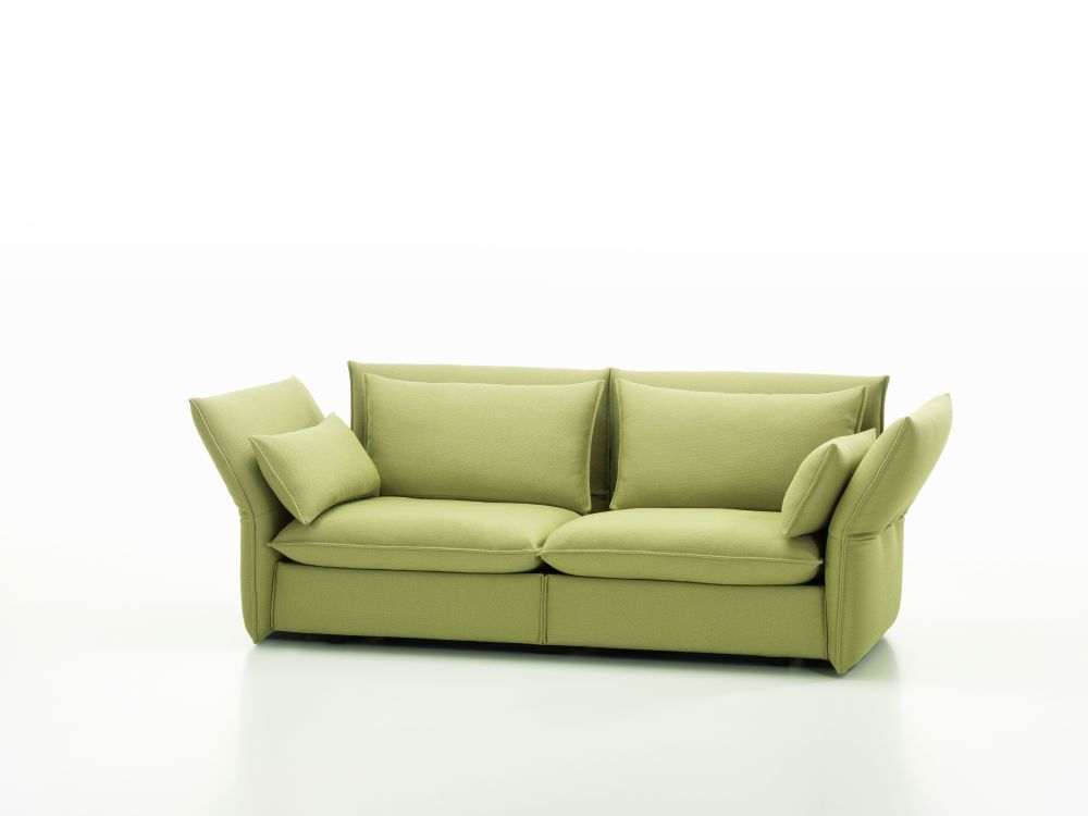 Mariposa 2 1/2 Seater by Vitra
