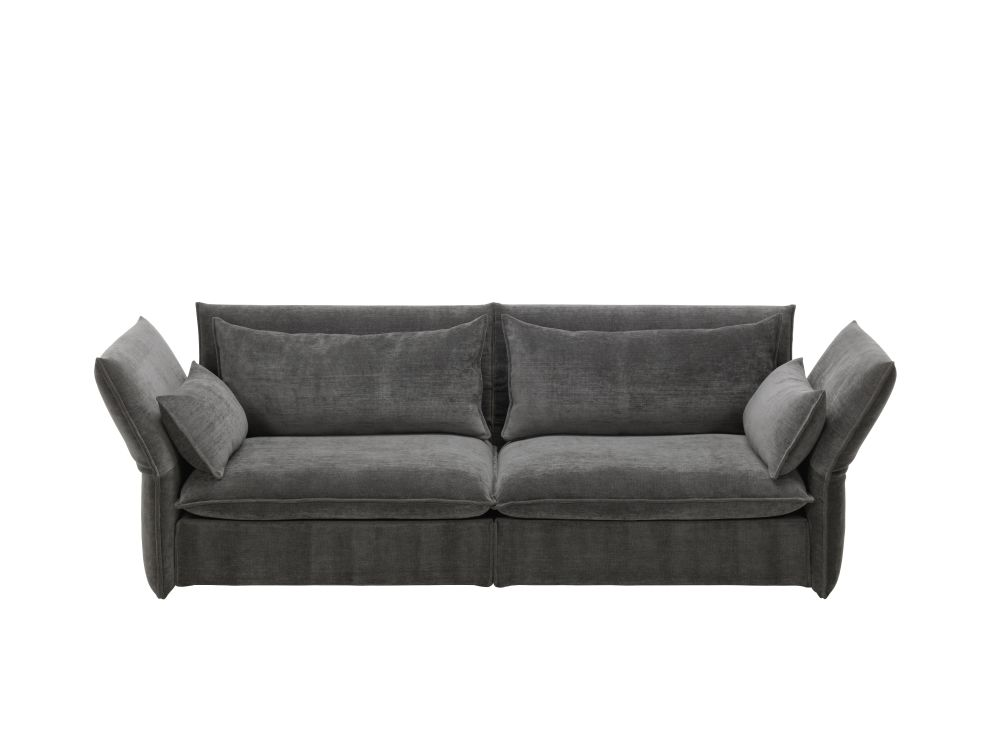 Mariposa 3 Seater by Vitra