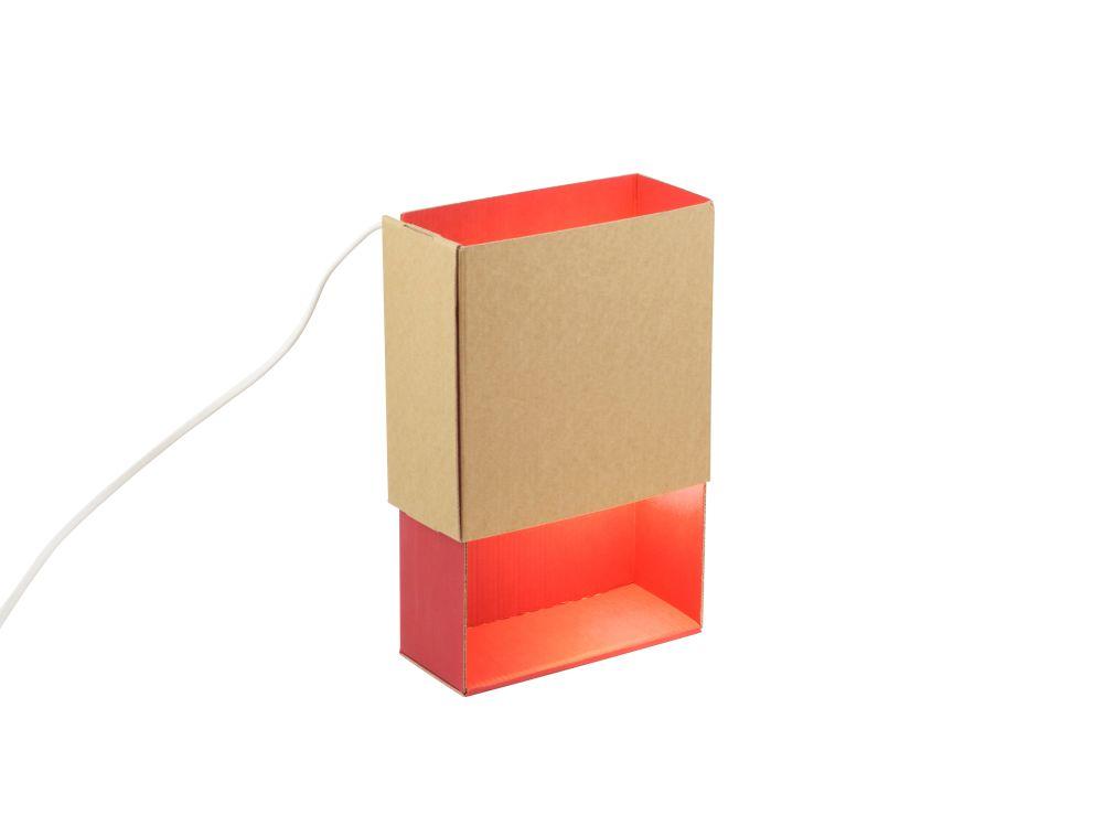 Matchbox Light by ¿adónde?