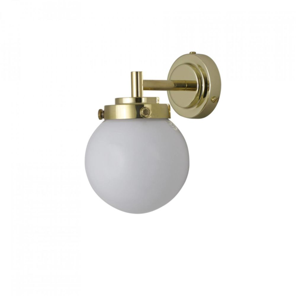 Mini Globe Wall Light by Original BTC