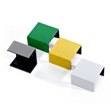 Mini Stacked Storage System Clips Set of 12 / 2.0 by Muuto