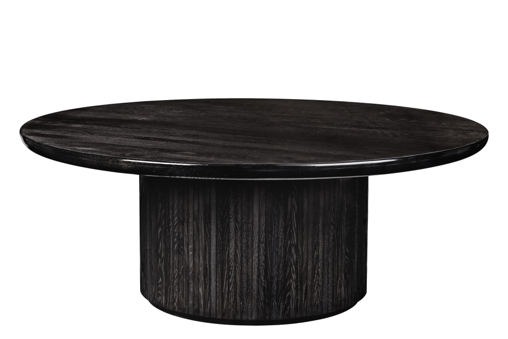 Moon Round Coffee Table by Gubi