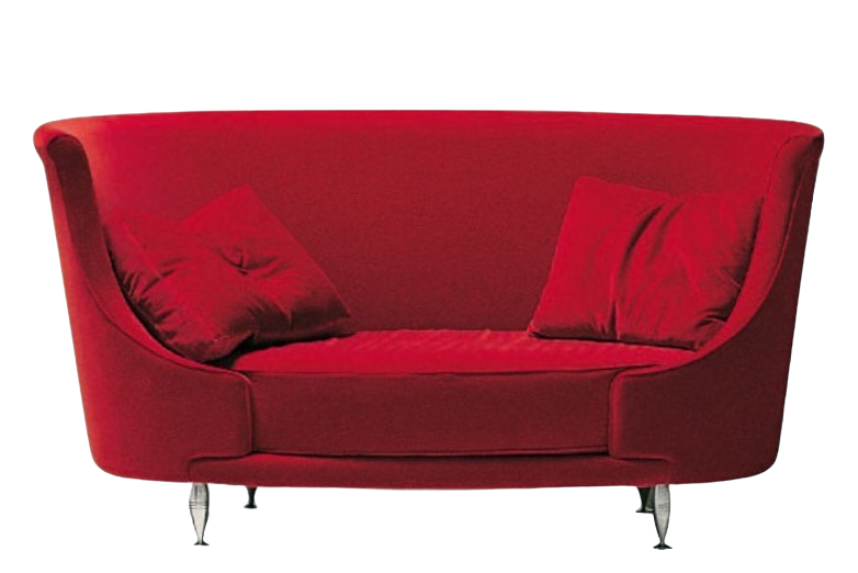 NewTone Oval Sofa by Moroso