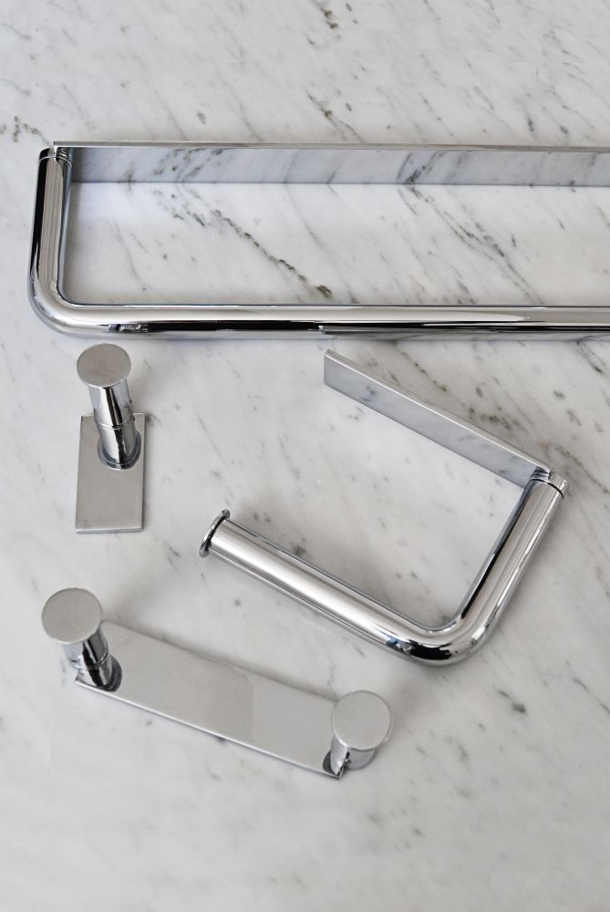 Nina - accessori bagno by mg12