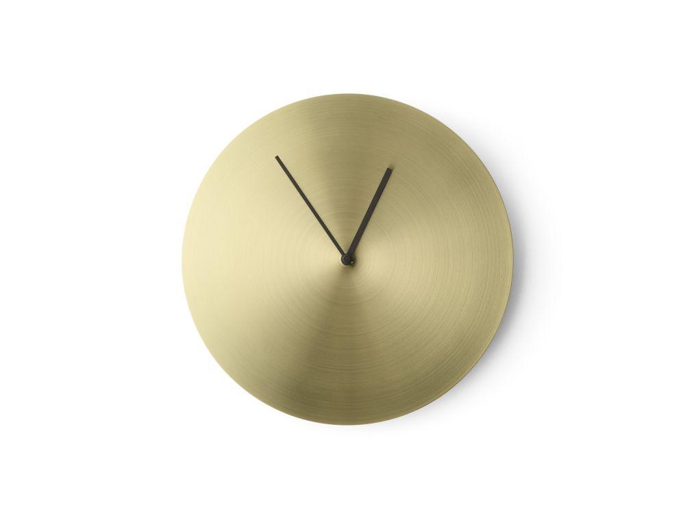 Norm Wall Clock by Menu