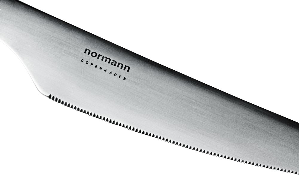 Normann Knives by Normann Copenhagen