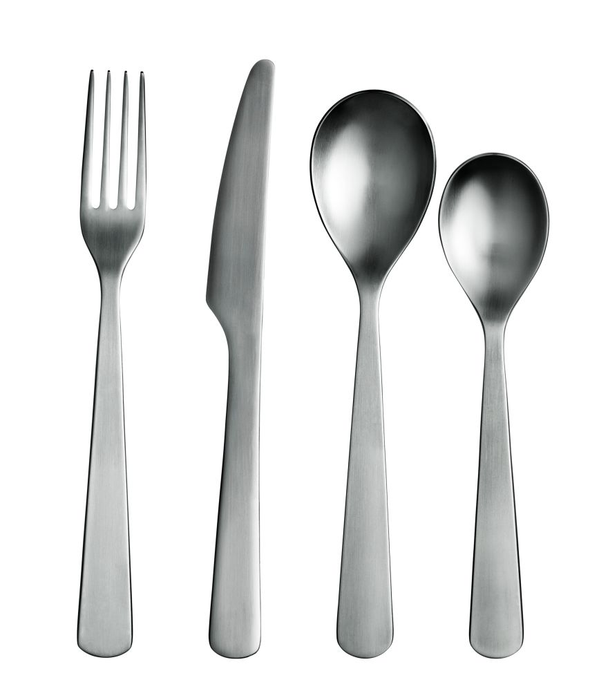 Normann Spoons by Normann Copenhagen