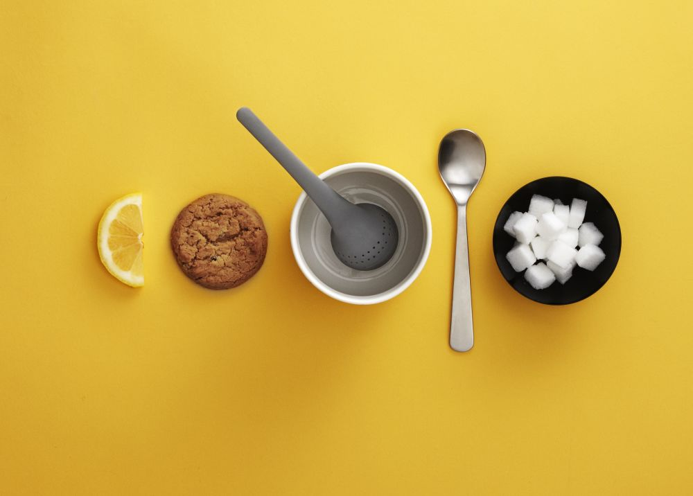 Normann Teaspoons by Normann Copenhagen