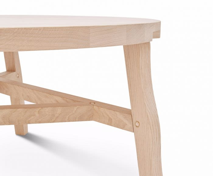 Offcut Coffee Table by Tom Dixon