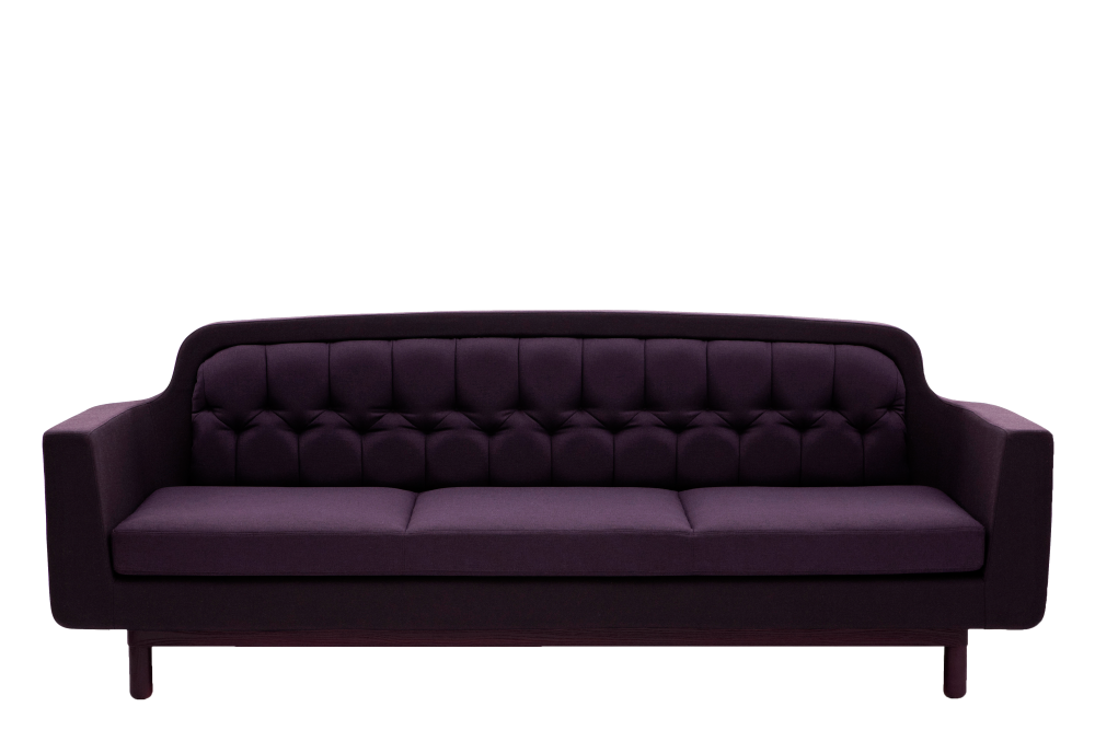 Onkel 3 Seater Sofa by Normann Copenhagen