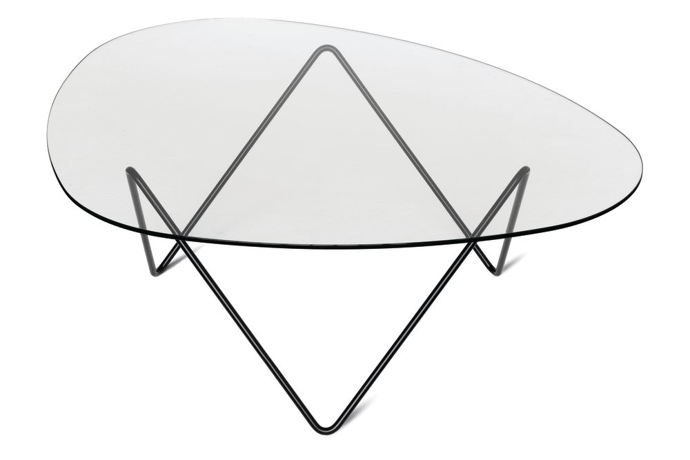 Pedrera Coffee Table by Gubi