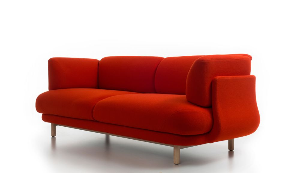 Peg 2 Seater Sofa by Cappellini