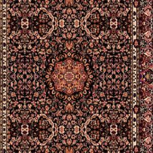 Persian Wallpaper  by Mineheart