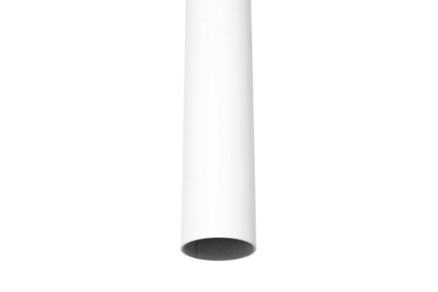 Pipe Two Pendant Light by NORR11