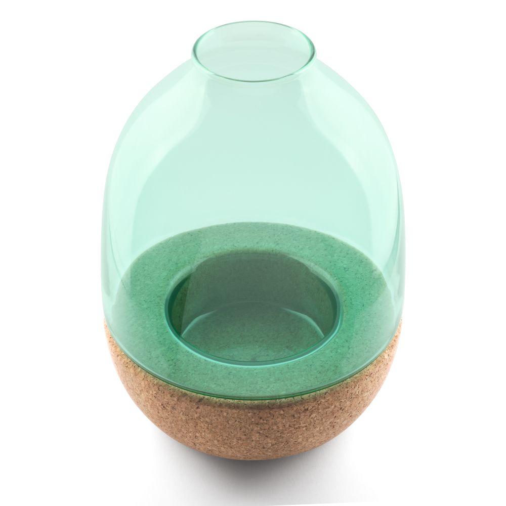 Pitaro Vase by Enrico Zanolla