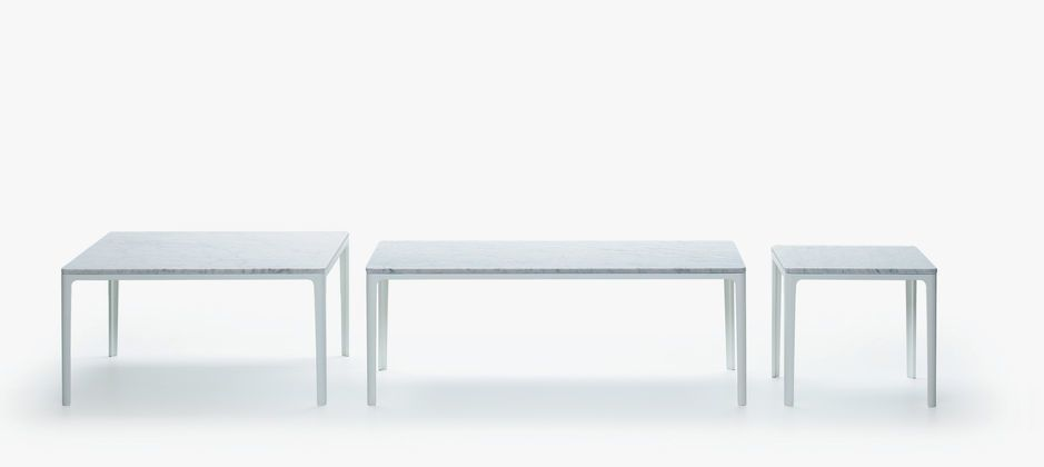 Plate Table by Vitra