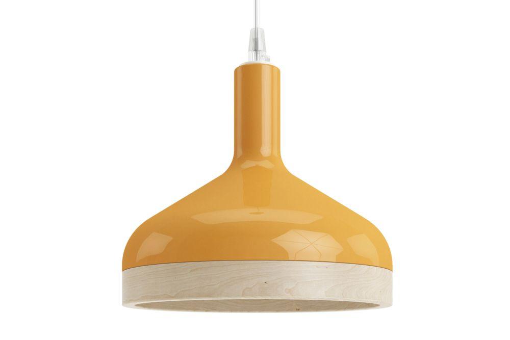 Plera Suspension Lamp by Enrico Zanolla