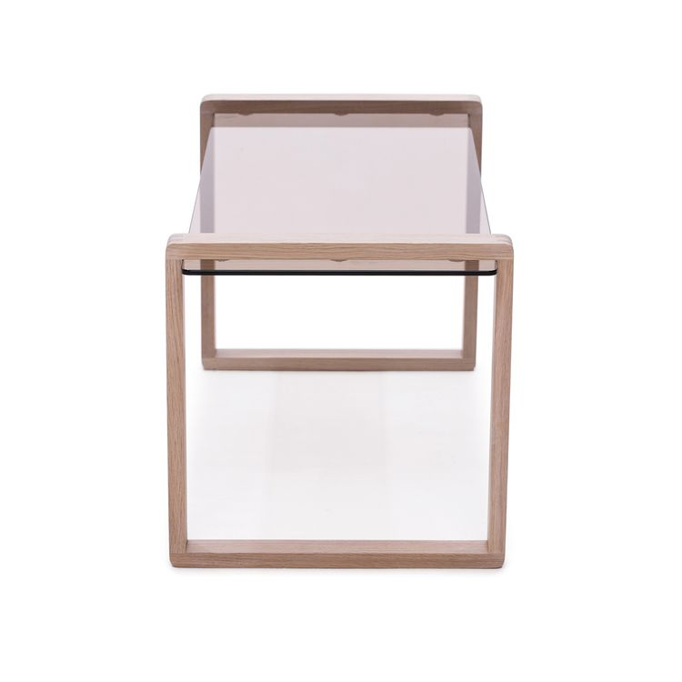 Ponte long side table by Another Brand