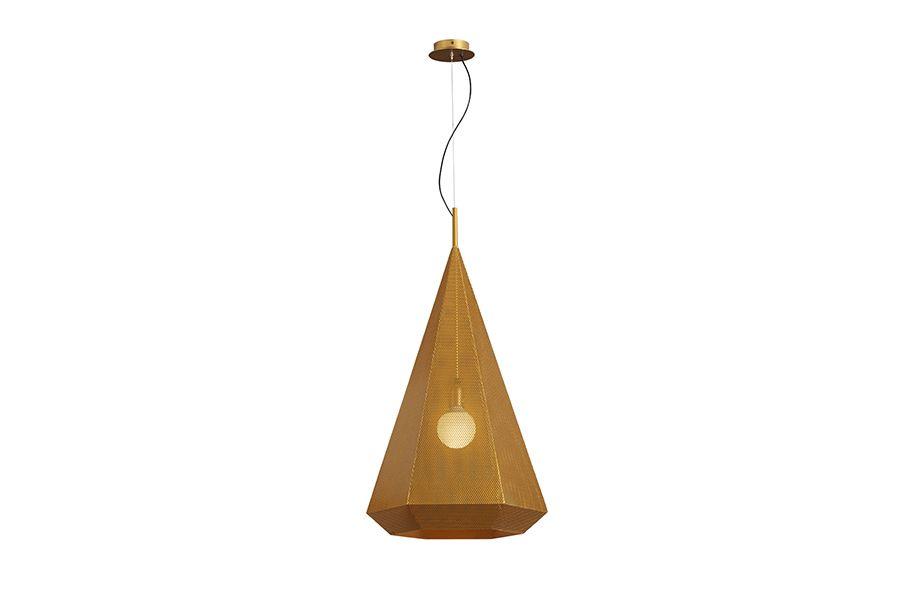 Priamo Pendant Lamp 197/24 by GIBAS