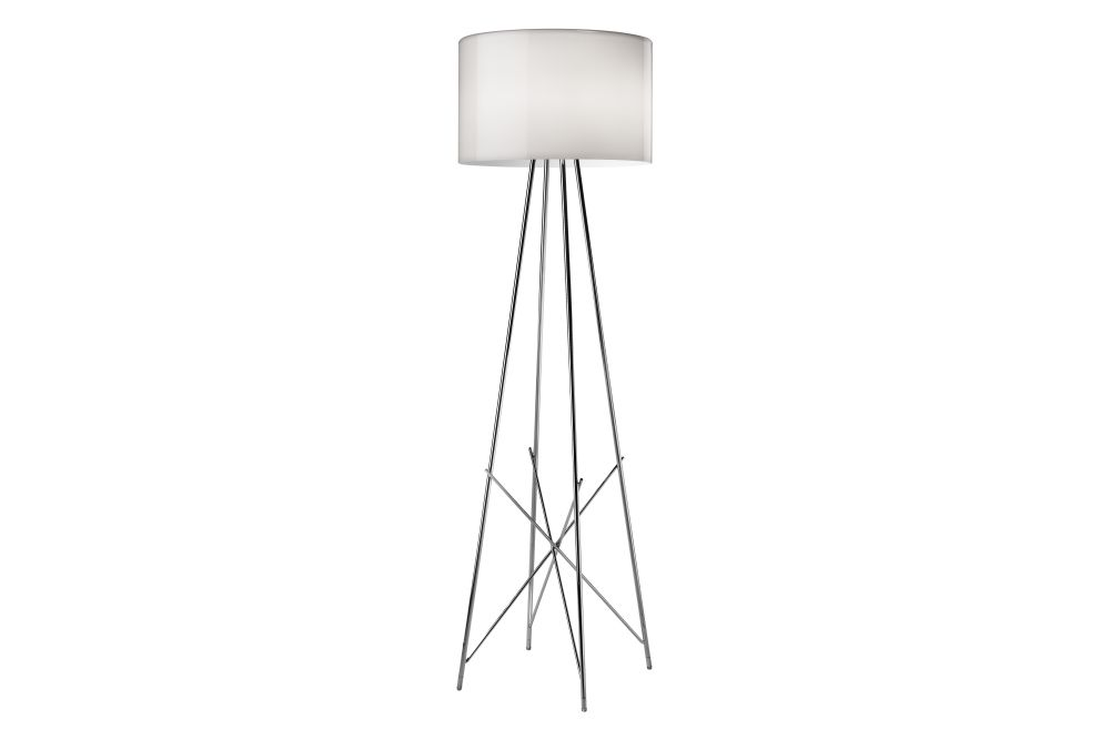 Ray F Floor Lamp by Flos