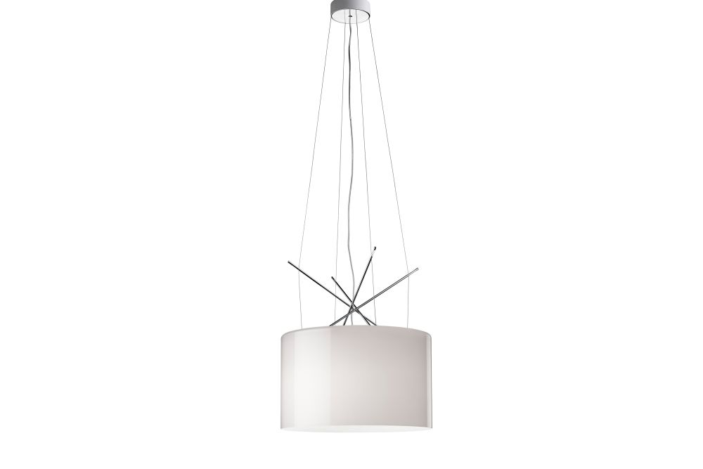 Ray S Pendant Light by Flos