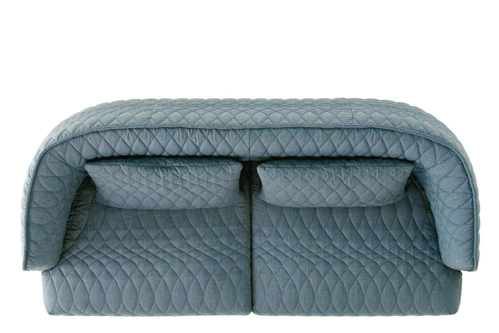 Redondo 2 Seater Sofa by Moroso