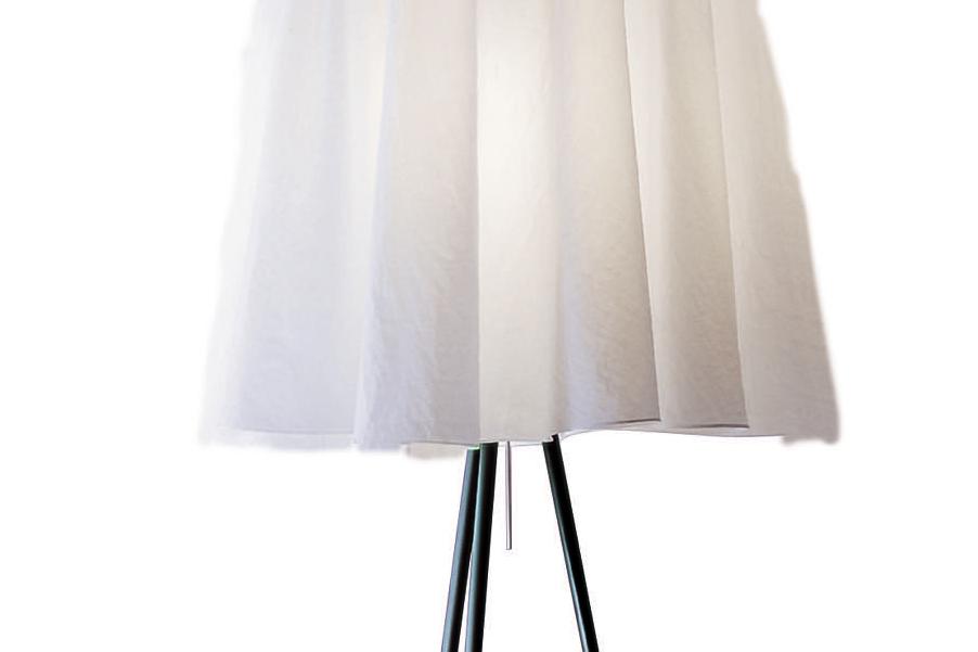 Rosy Angelis Floor Lamp by Flos
