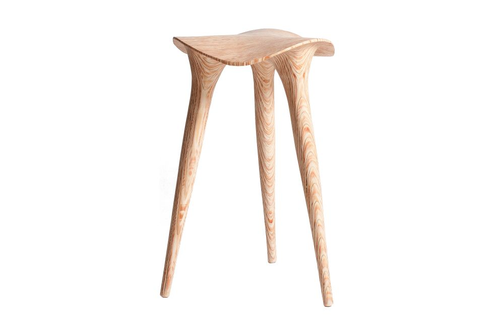 Sadl Stool by LMBRJK