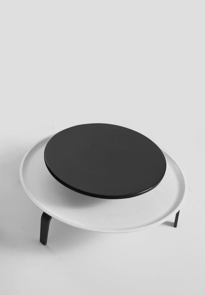 Secreto Coffee Table by Colé Italian Design Label