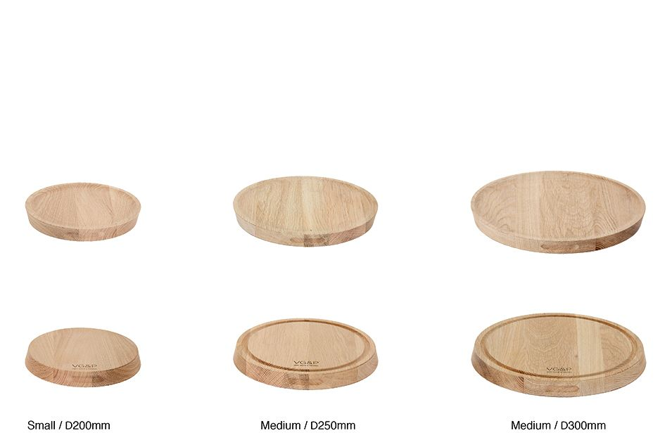 Serving Boards by Very Good & Proper
