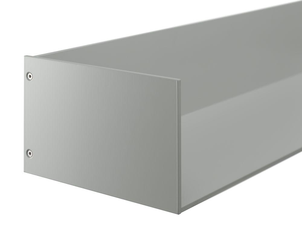 SH06 Profil Shelf with Side Panels by e15