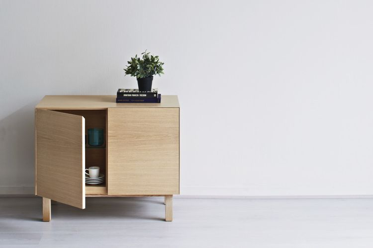 Sideboard 2 Doors by Another Brand