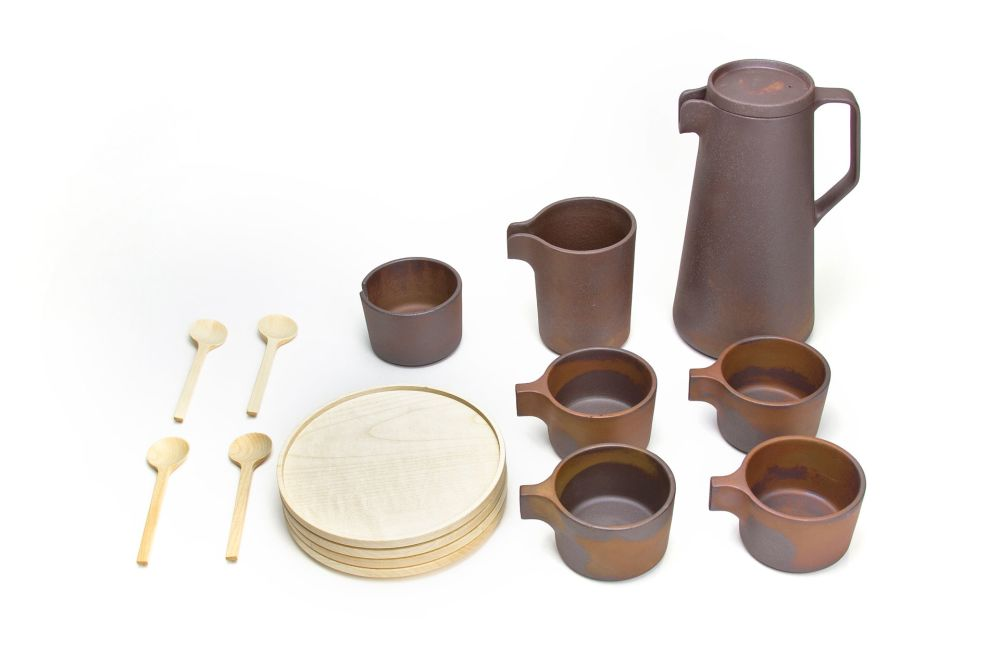 Silt Collection - Set of 15 Pieces by Viewport Studio
