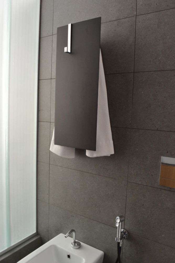 Slim Towel Warmer by mg12