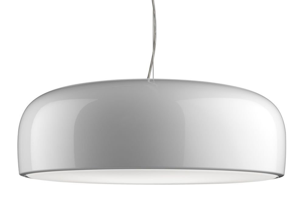 Smithfield Eco Pendant Light by Flos