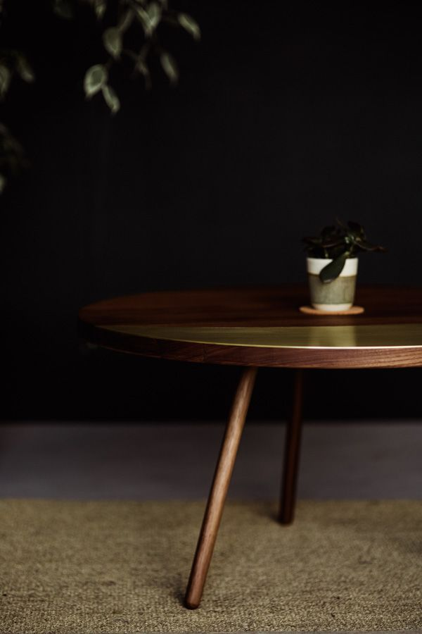 Sola Coffee Table by M Dex Design