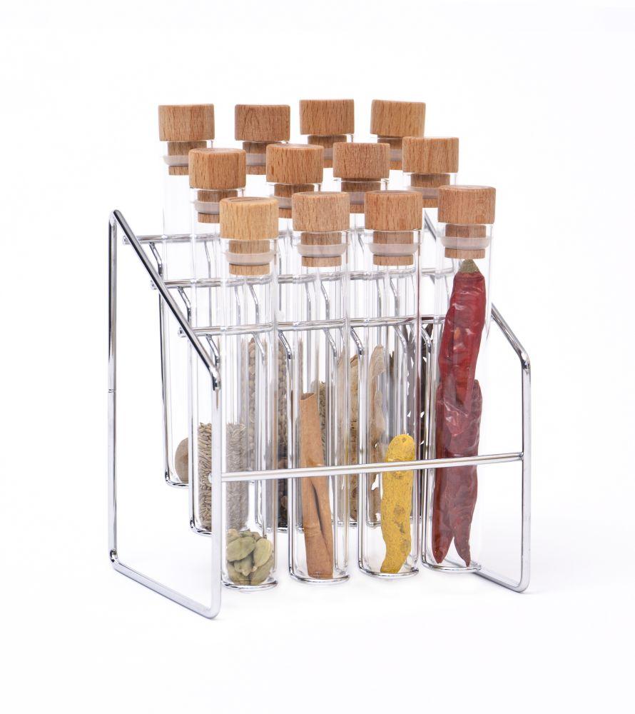 Spice Lab by Wireworks