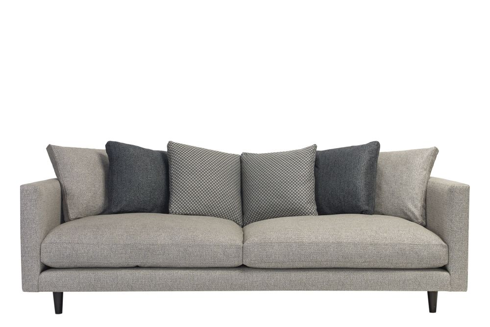 Studio 4 Seater Sofa by Content by Terence Conran