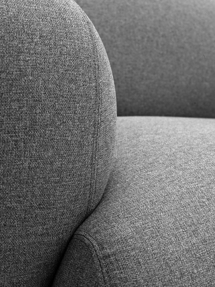 Swell 3 Seater Sofa by Normann Copenhagen