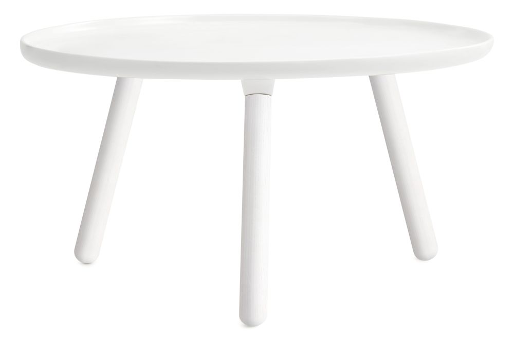 Tablo Round Coffee Table by Normann Copenhagen