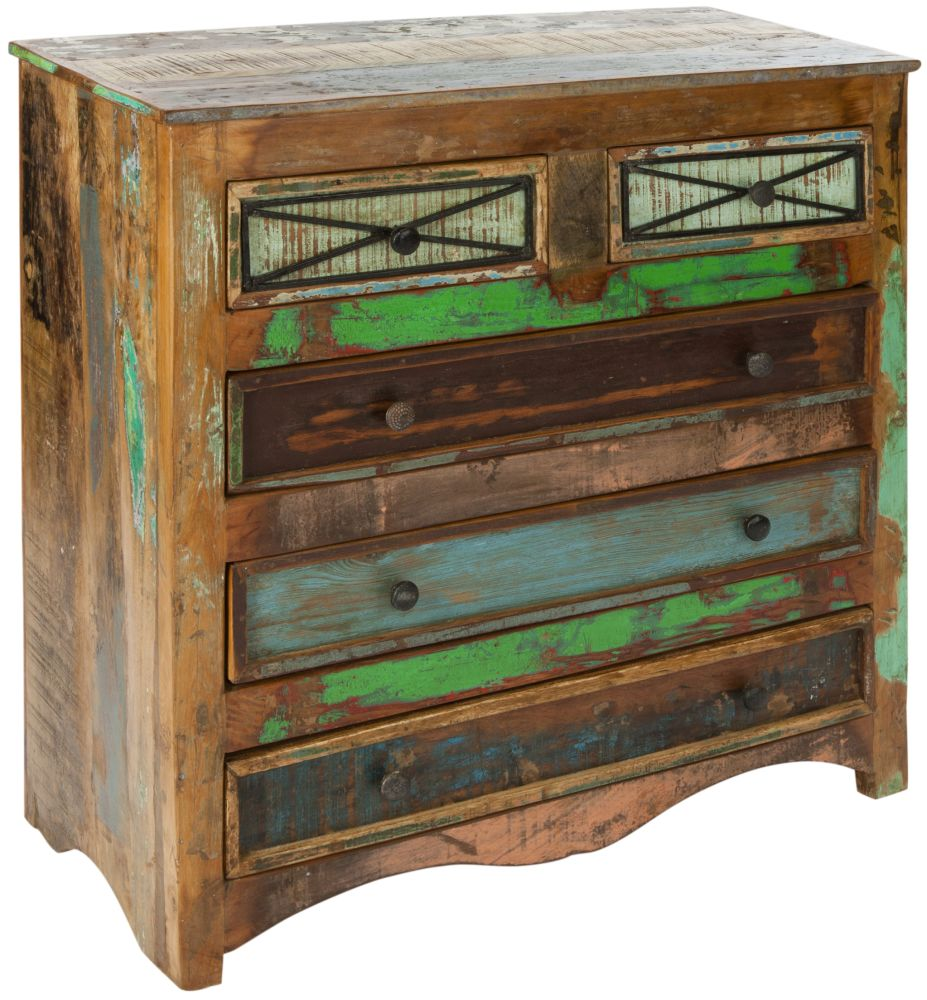 Tabora Chest of Drawers by Reason Season Time