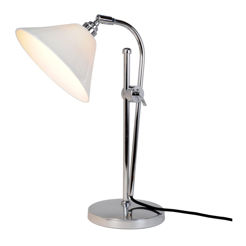 Task Ceramic Table Lamp by Original BTC