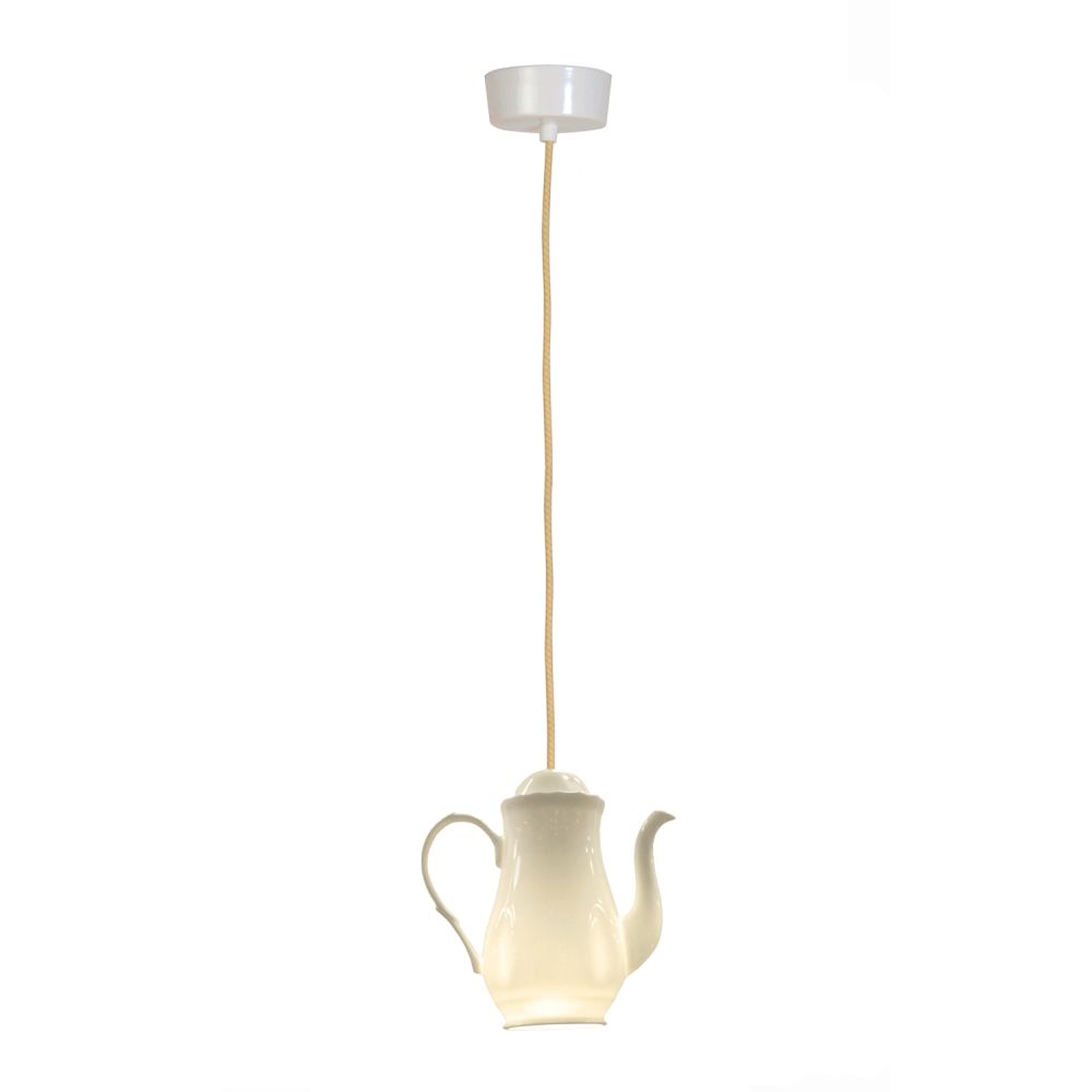 Tea 1 Pendant Light by Original BTC