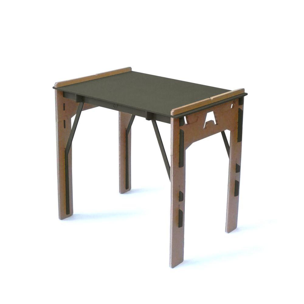 Tempo Desk by Wayfarer Furniture