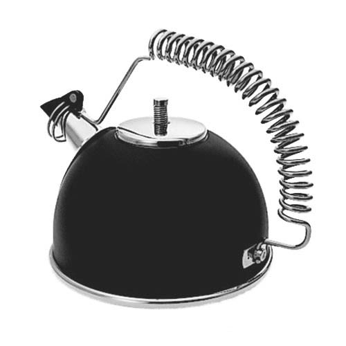 Thema Kettle by Serafino Zani